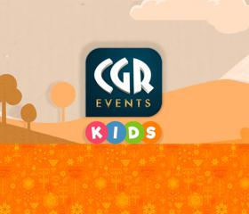 CGR Events Kids