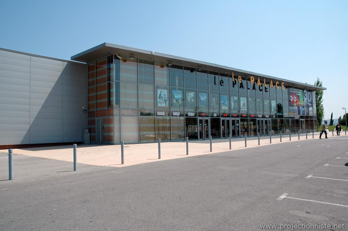 Le Palace  Martigues  CGR Events