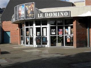 Le Domino  CGR Events