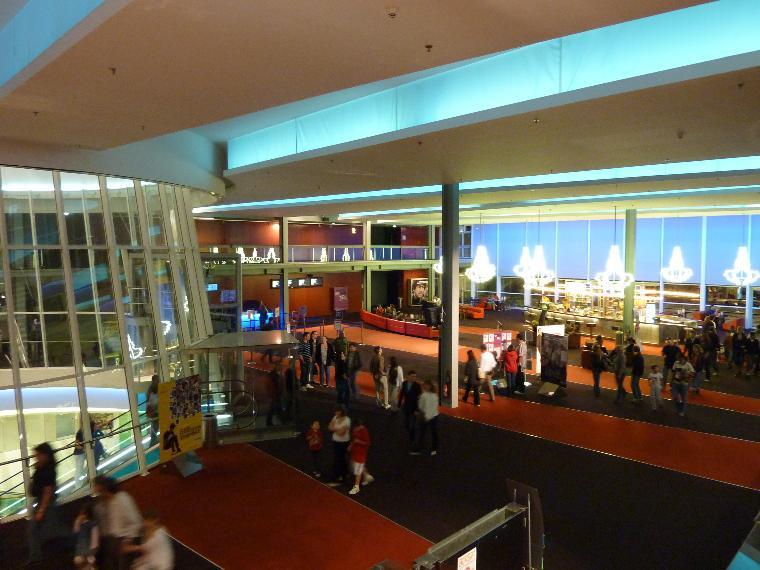 UGC Ciné Cité SQY Ouest | CGR Events