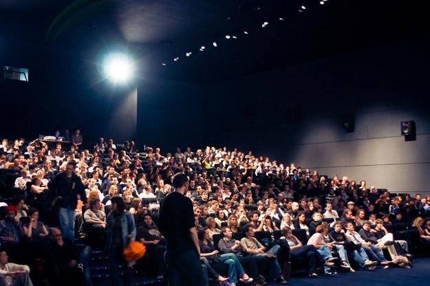 Ugc cin cit strasbourg cgr events for Strasbourg cinema