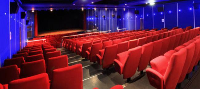 Cinema casino cgr