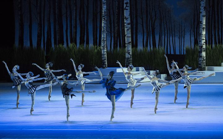 Nouveauté saison All'Opéra 2015/2016