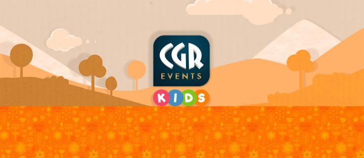 CGR Events Kids