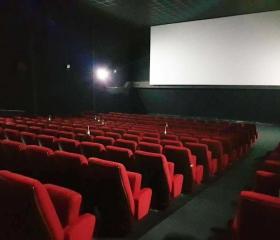 White Cinema