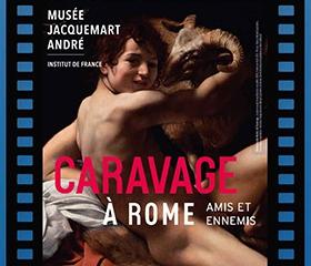 Au cœur de l'expo - Caravage à Rome