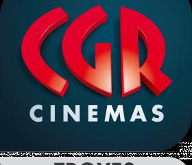CGR Ciné City
