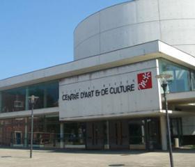 Centre d'Art et de Culture