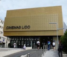 Cinéma Lido