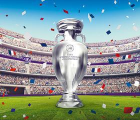 UEFA EURO 2016 | match d'ouverture France Roumanie
