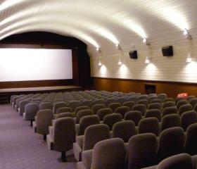 Cinema Jeanne d'Arc