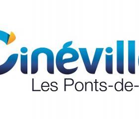 Cineville | Les Ponts de Cé