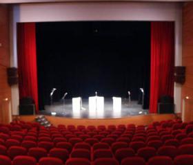 Cinéma Centre Culturel