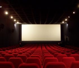 Cinéma Maison du Peuple