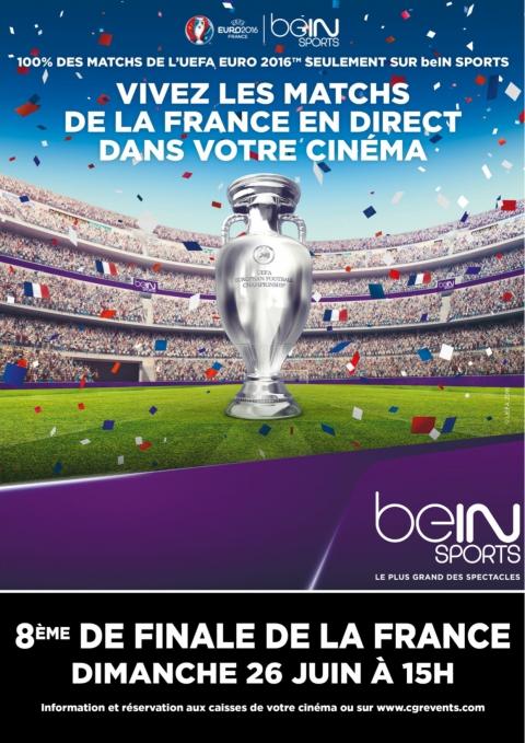 UEFA EURO 2016   8ème de finale