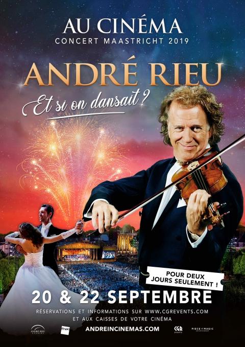 André Rieu | Et si on dansait ?