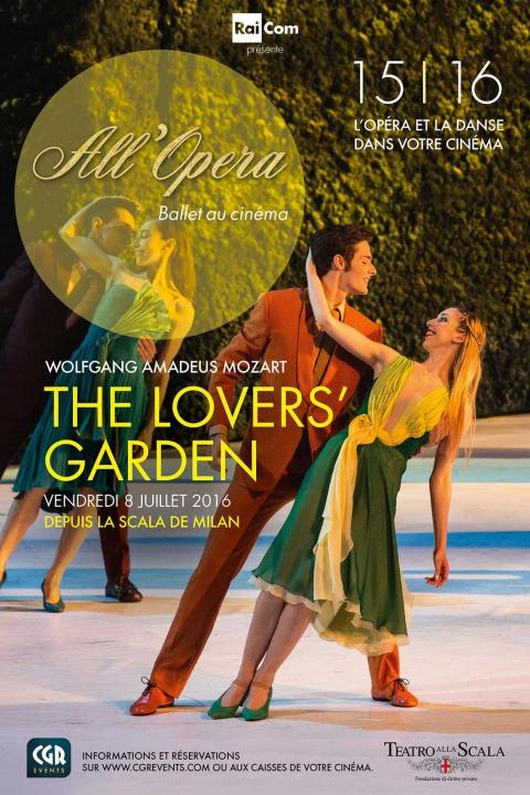 Lovers' Garden