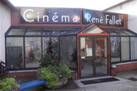 René Fallet