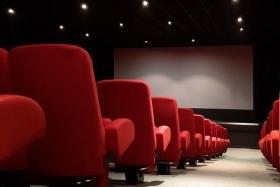Cinéma Rex - Peage de Roussillon