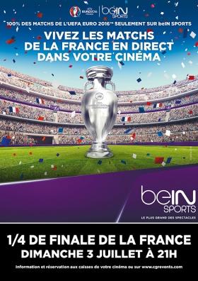 UEFA EURO 2016 | Quart de finale