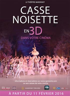 Casse-Noisette 3D