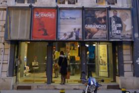 Cinéma Victor Hugo