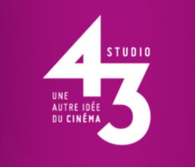 Cinéma Studio 43 - Association Terre Neuve