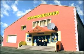 Cinéma le celtic
