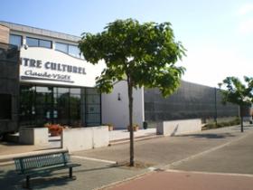 Centre Culturel Claude Vigee
