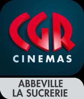 CGR Abbeville la Sucrerie