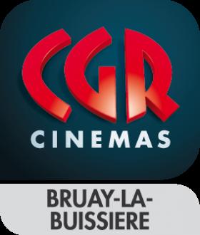 CGR Bruay La Buissière