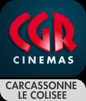 CGR Colisée Carcassonne