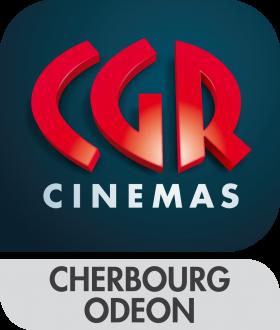 CGR Odéon Cherbourg