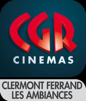 CGR Clermont-Ferrand les Ambiances