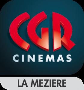 CGR La Mézière