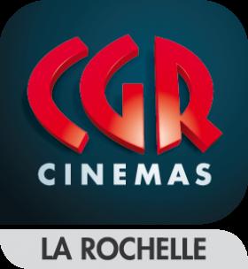 CGR La Rochelle Les Minimes