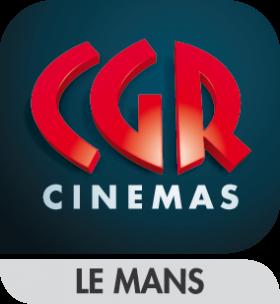 CGR Colisée