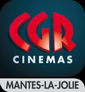 CGR Mantes-La-Jolie
