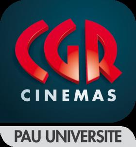 CGR Pau