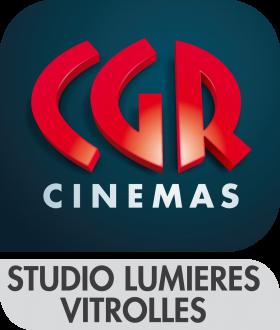 CGR Vitrolles les Lumières