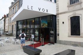 Le Vox | Mayenne