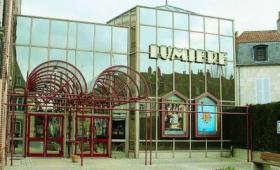 Cinéma Lumière (Nogent-sur-Seine)