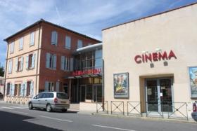 Ciné Fronton