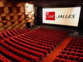 Ciné Jalles