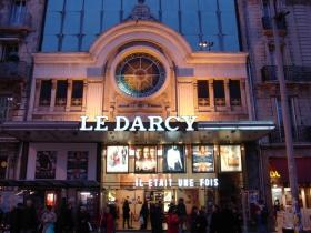 Le Darcy