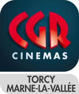CGR Torcy Marne La Vallée