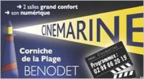 Cinémarine