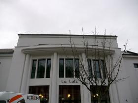 La Lutz