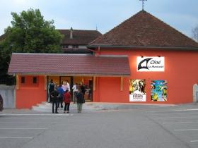 Cinéma Le Montcelet