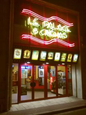 Le Palace | Romorantin